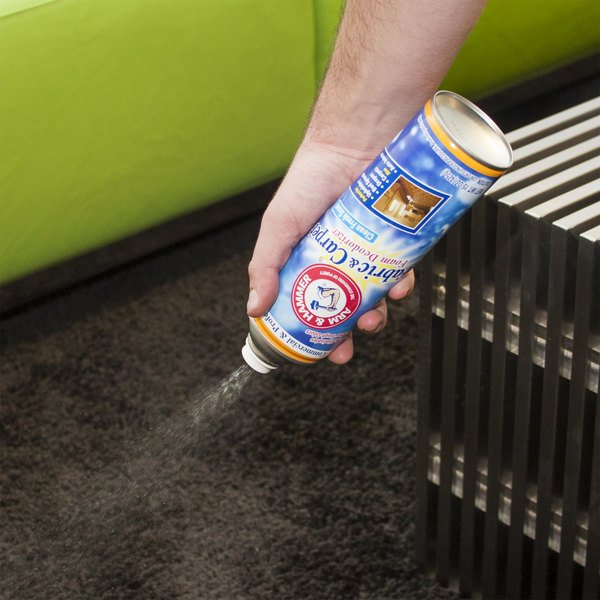 Arm & Hammer Fresh Scent Fabric and Carpet Foam Deodorizer