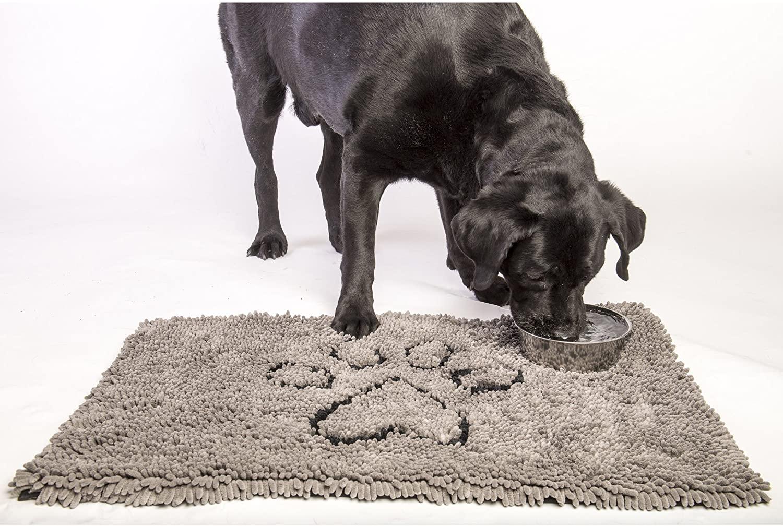 Dog Gone Smart Dirty Entry Rug