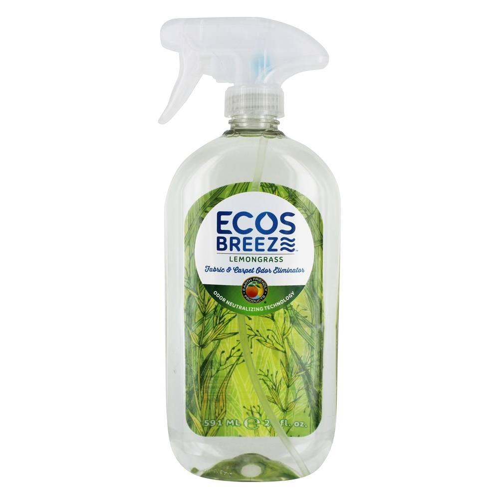 ECOSBreeze Odor Eliminator Trigger Spray