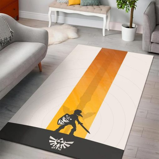 A Link to the Past Rug