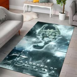 Legend of Zelda Rug
