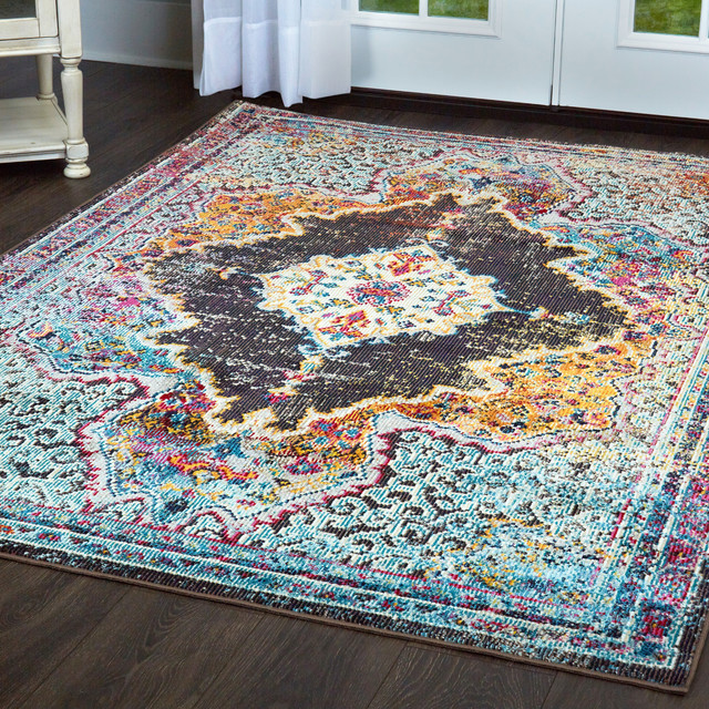Best Rug Type For Dining Room