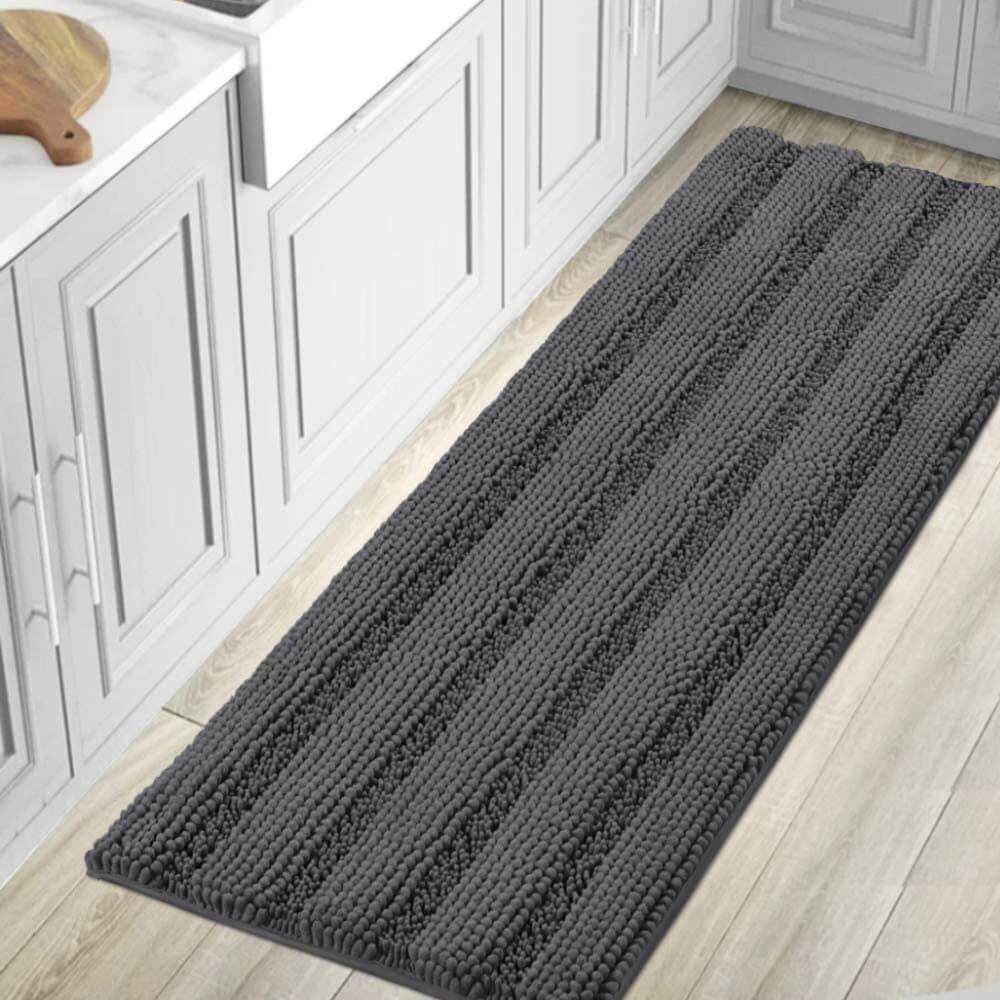 best rug in front of kitchen sink