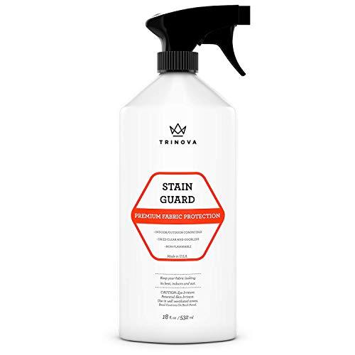 best rug protector spray