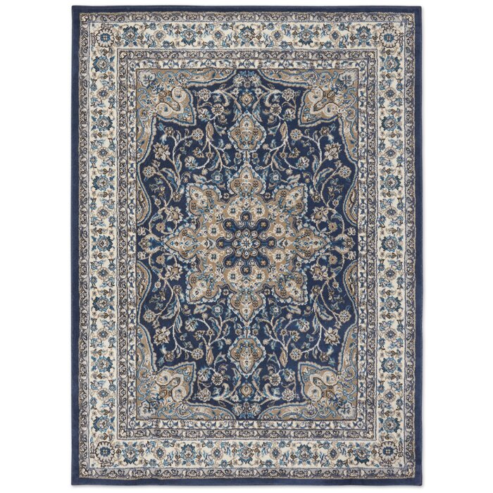 Top 10 blue area rugs 5x8 you will love in 2020.
