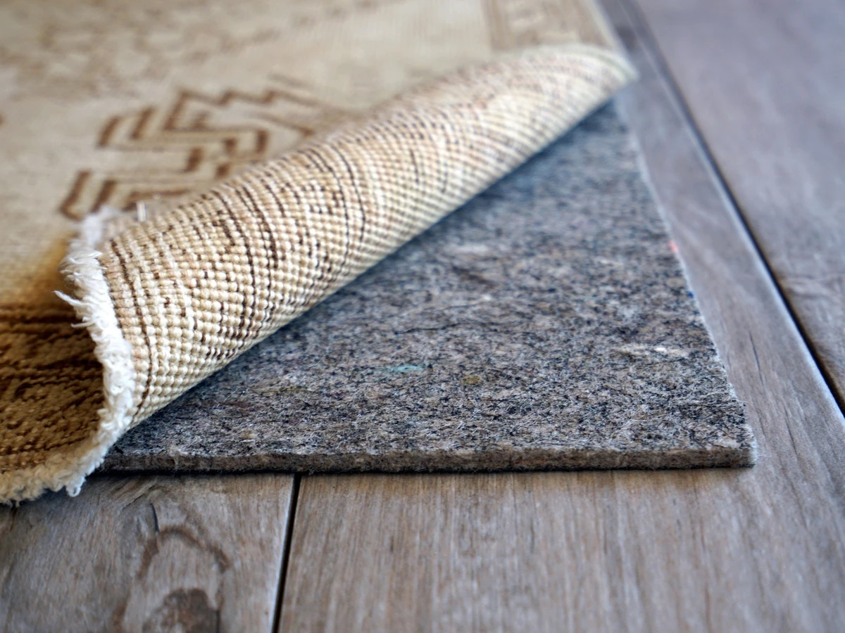 Best Carpet Pads For Hardwood Floors