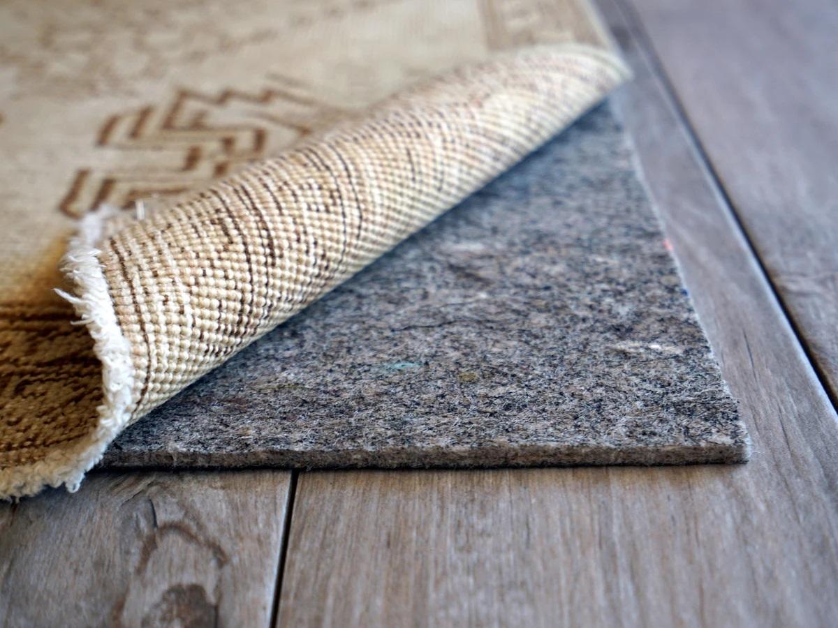 Best Carpet Pads For Hardwood Floors