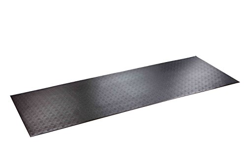 Padding for concrete floors