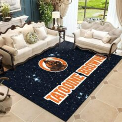 Tatooine Star Wars Rug