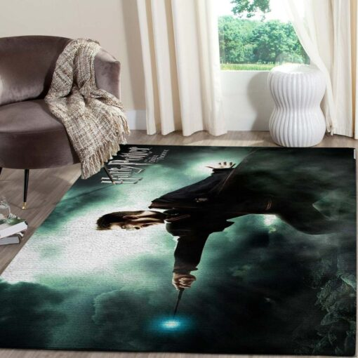 Harry Potter And The Order Of The Phoenix Rug