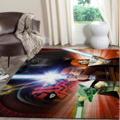 Lego Star Wars Rugs