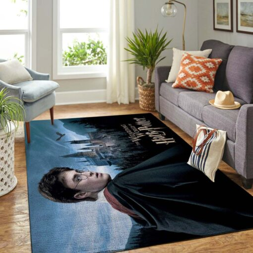 The Wizarding World Of Harry Potter Rug