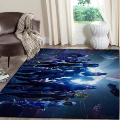 Fortnite Mobile Gaming Area Rug