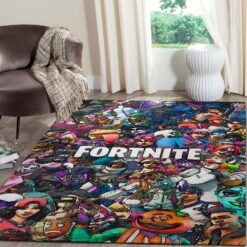 2Fa Epic Games Fortnite Rug