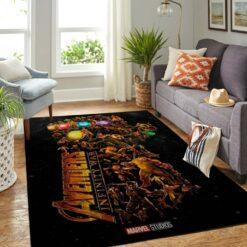 Marvel Avengers Rug