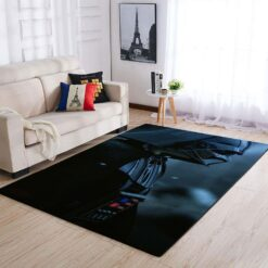 Darth Vader Star Wars Rugs