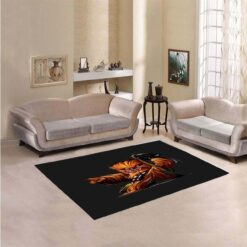 The Force Chewbacca Star Wars Rug