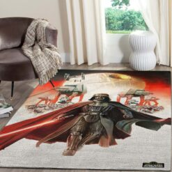 Star Wars Empire Strikes Back Rugs