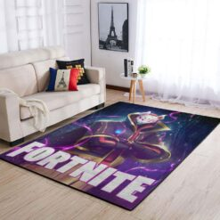Drift Of Fortnite Rug
