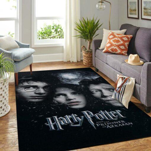 Harry Potter And The Prisoner Of Azkaban Rug