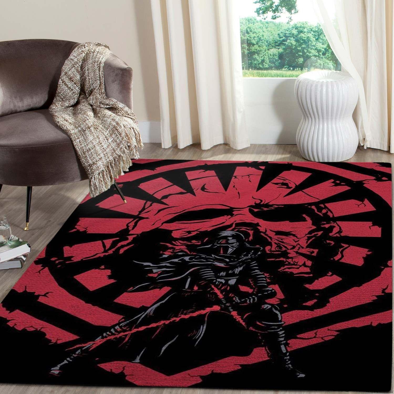Kylo Ren Lightsaber Of Star Wars