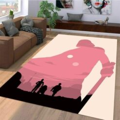 Vector Star Wars Rug