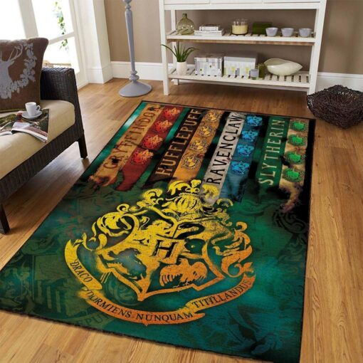 Harry Potter Hogwarts House