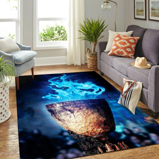 Harry Potter And The Goblet Of Fire Rug