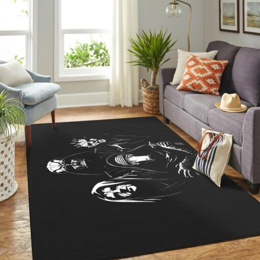 Star Wars Crossover Queen Rug
