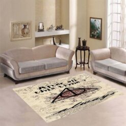 Always Harry Potter Rug