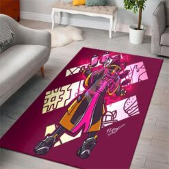 Fortnite Gaming Rug