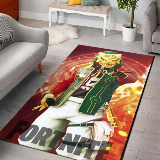 Fortnite Gaming Collection Area Rug