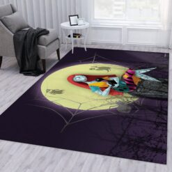 Sally Nightmare Before Christmas Rug