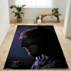 Batman Of DC Comics Rug