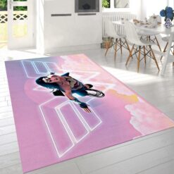 Dc Comics Movie Wonder Woman 1984 Rug
