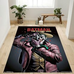 The Killing Joke Rug