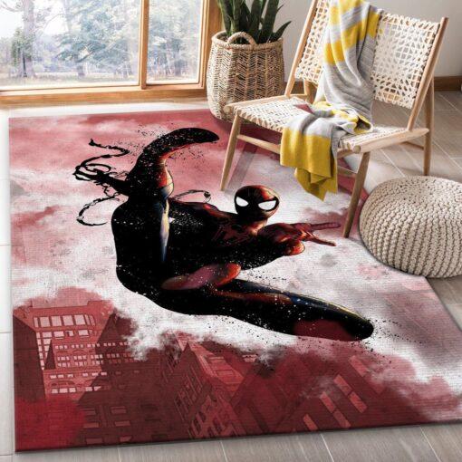 Amazing Spider Man Rug