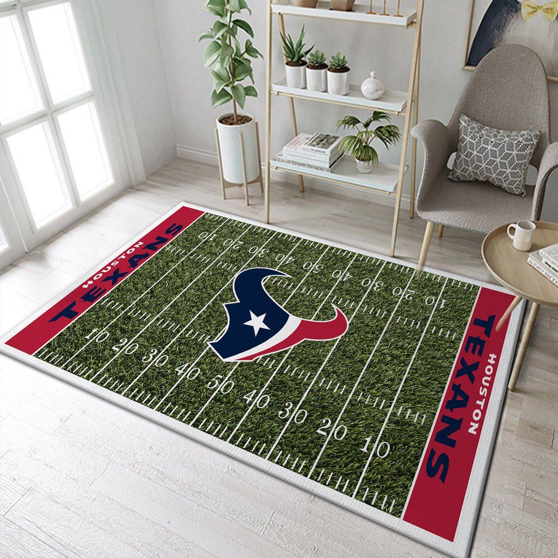 Houston Texans Rug