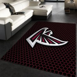 Atlanta Falcons NFL Rug