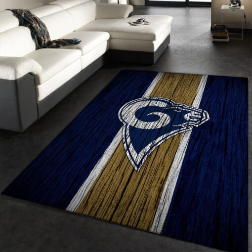 Los Angeles Rams NFL Rug
