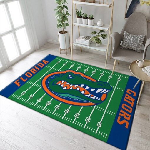 Florida Gators NFL Rug