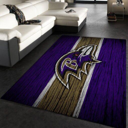 Baltimore Ravens Rug