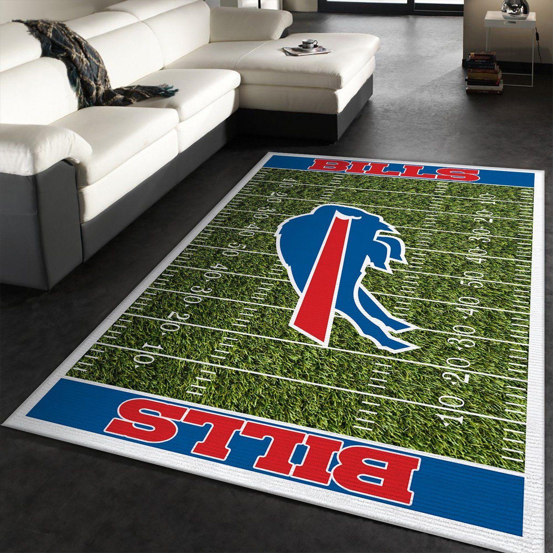 Buffalo Bills Sport Rug