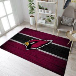 Arizona Cardinals Rug