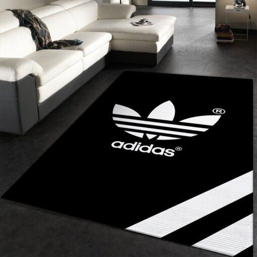 Logo Adidas Rug