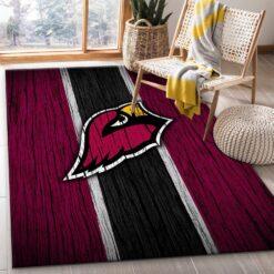 Arizona Cardinals NFL Rug