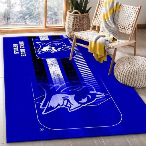 NCAA Duke Blue Devils Rug