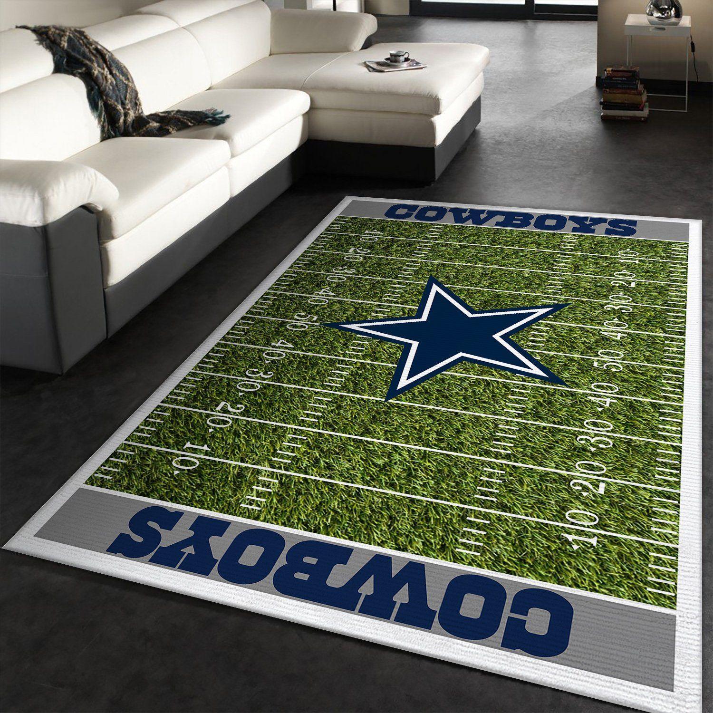 NFL Dallas Cowboys Rug
