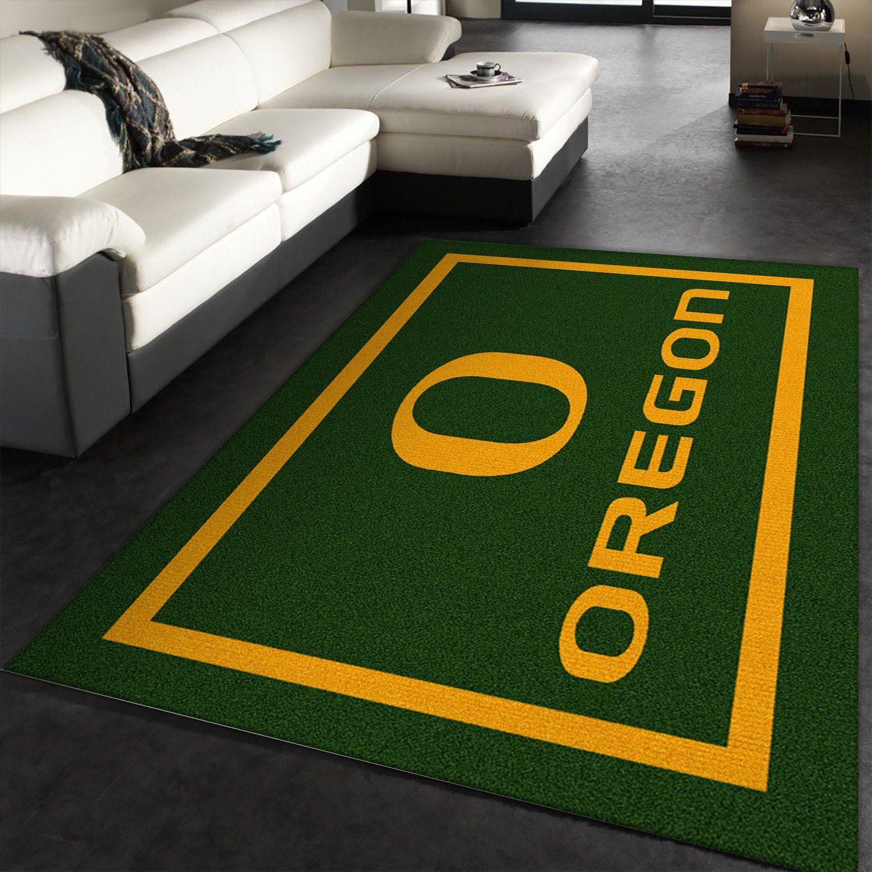 Oregon Sport Rug