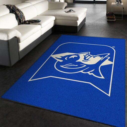 Duke Blue Devils Rug